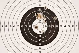 Shooting Range System – Integrated POS