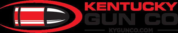 Kentucky Gun Company logo - Rapid Gun Systems